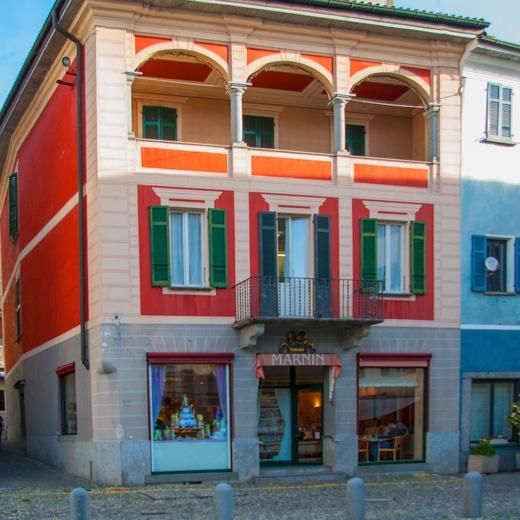 Pasticceria MARNIN - Locarno - Ascona